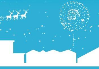 Woongroep Huizer-maatjes wenst u fijne feestdagen en een gelukkig 2020!